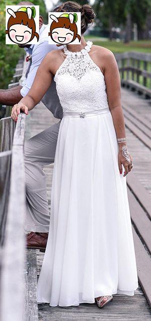 Trendy Best Halter wedding gowns ideas on Pinterest Halter wedding dresses Satin wedding gowns and Illusion wedding gown