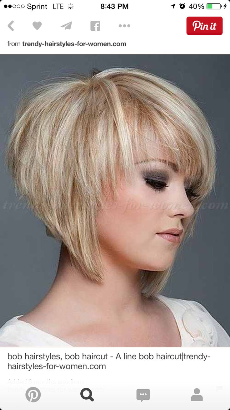 Short Layer Hair Style by wearticles.com