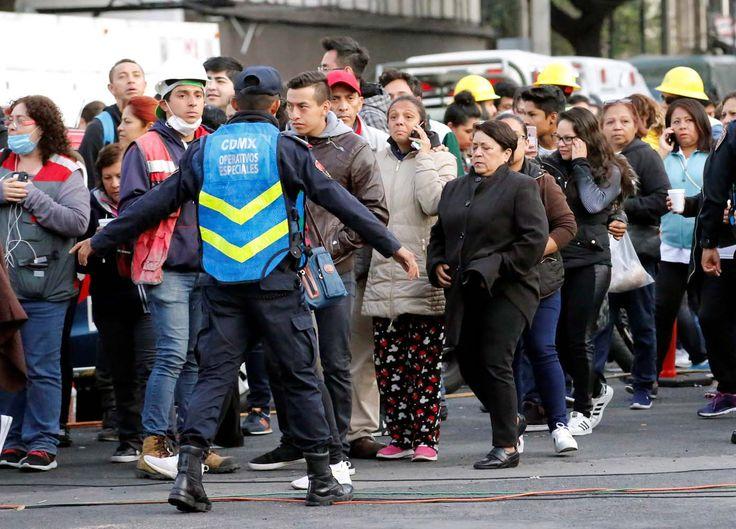 Nuevo sismo causó pánico en México #23Sep (fotos)      undefined https://link.crwd.fr/4p3l #AlquilerdeCabañas #AlquilerDeFincasEnAntioquia #FincasEnArriendo #AlquilerDeCabañas #AlquilerDeFincasEnMelgar #FincasDeTurismo #CasasCampestres #PaquetesTuristicos