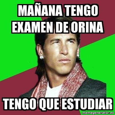Memegenerator Sergio Ramos - Crear meme Sergio Ramos - Hacer meme ...
