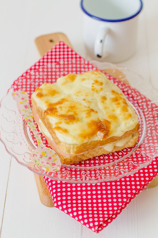 sandwich-al-horno-croque-monsieur