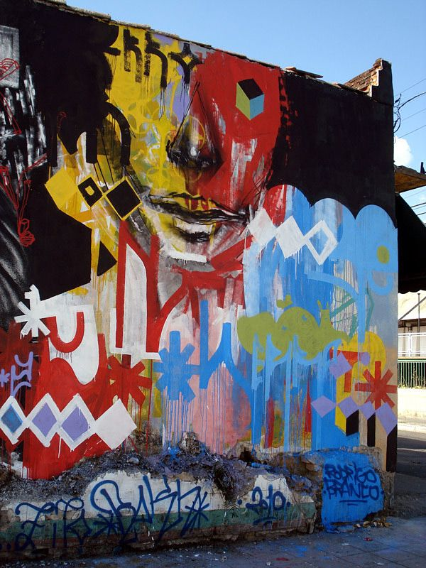 ... street art on Pinterest  Street art utopia, Street art and Brooklyn