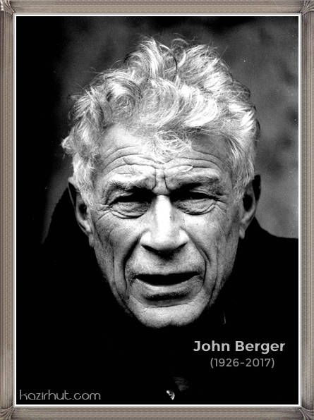 Selected essays john berger contents