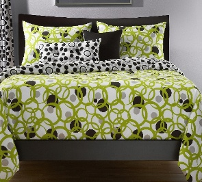 17 Best Images About Bedding On Pinterest Lime Green