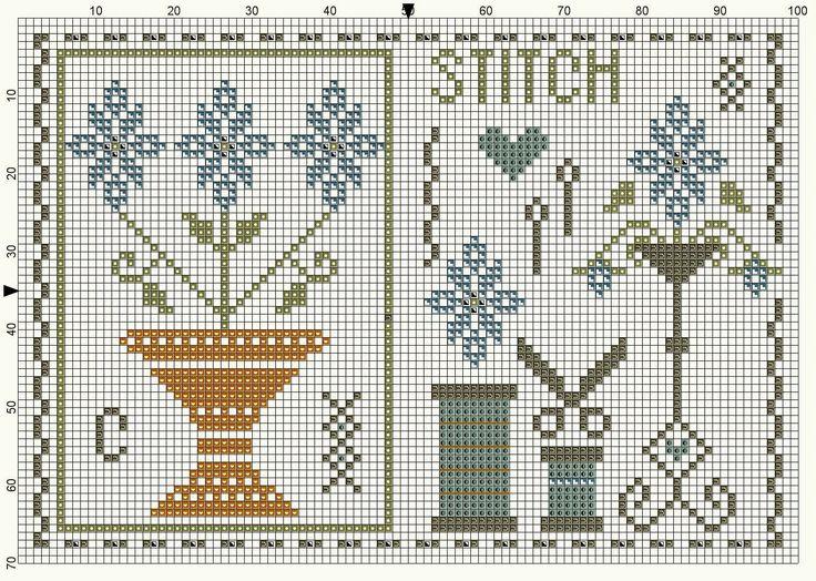 Freebies cross stitch patterns : I9 sports coupon