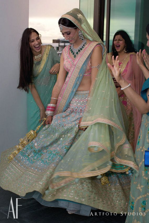 Tania & Vidhu (Thailand) (Real Wedding)