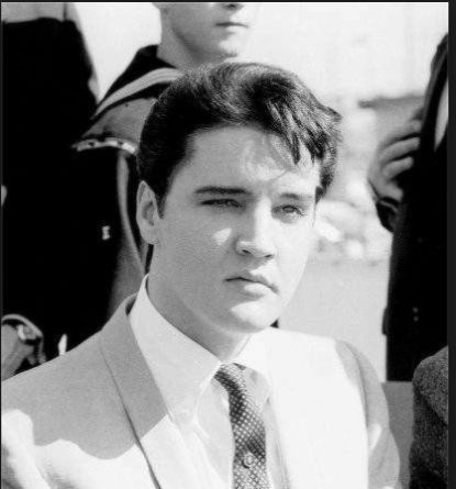 Elvis presley february 14 1964