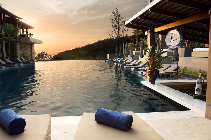 Avista Hideaway Resort And Spa | Phuket, Thaimaa | Signature-hotelli Tjäreborgilta