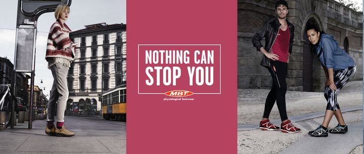 MBT Footwear Can Help to Reduce Your Back and Joint Pain