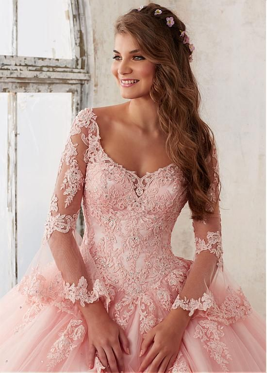 100 best ermoso images on Pinterest | Ball gowns, Dress prom and ...