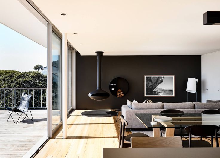 Blairgowrie House by InForm Design