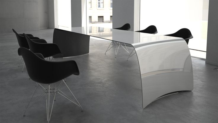 FLOYD/carbon. shiny white top, matte raw carbon fiber bottom.