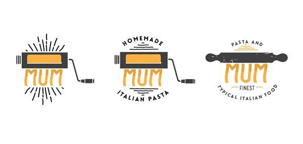 MUM on Behance by Luca Armari http://www.lucaarmari.com