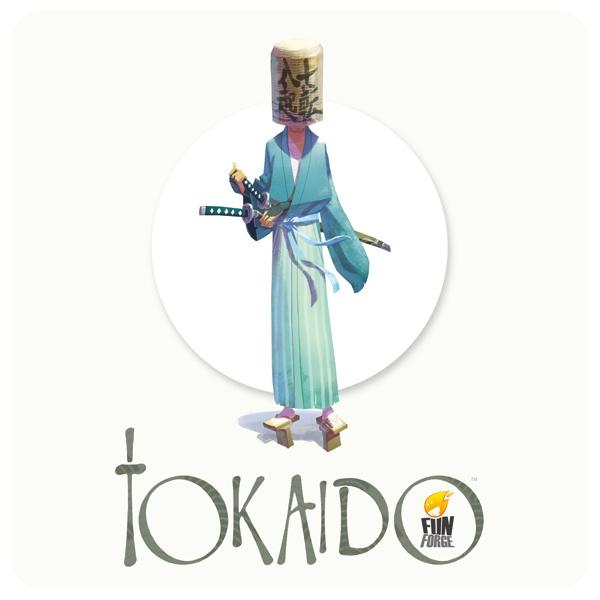 Tokaido : le ronin