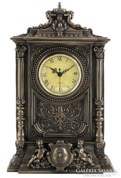 Szecessziós óra