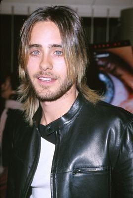 Jared Leto at event of Requiem for a Dream