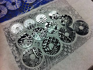 Next Step - make up some stainless steel washers using PnP as opposed to stamping with staz-on (the staz-on seems to deteriorate more on th...