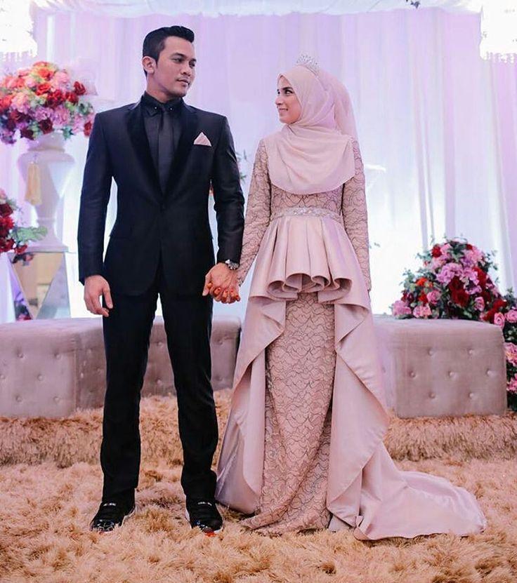 Happy wedding @deenameir @saharulridzwan