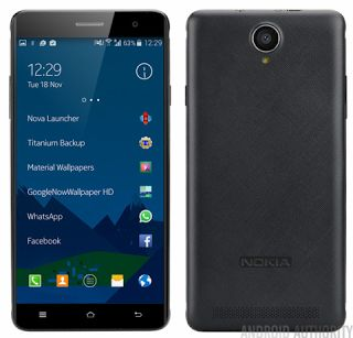 Nokia A1 Android Rumors, Design, Features, Specs– There's a good number of passionate information about the way forward for various…