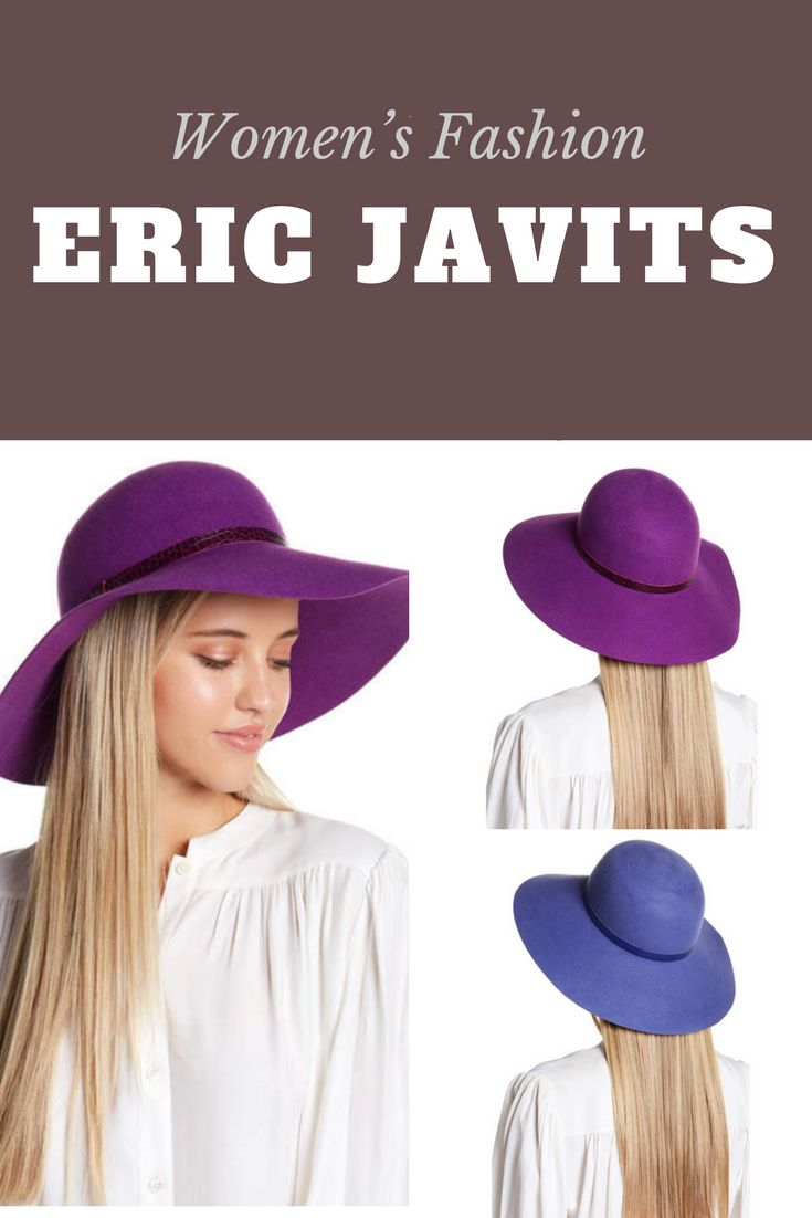 Nordstrom Rack ERIC JAVITS Vicki Water Repellent Wool Hat Women s fashion    hats   style  e4867b2421d