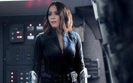 WALLPAPERS HD: Chloe Bennet Daisy Johnson Agents of Shield