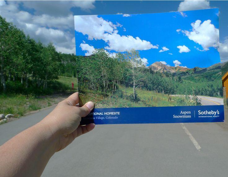 """Exceptional homesite"" Artista: Yumi Janairo Roth, impresión digital, 21.8x28 cm, 2012 + PA"