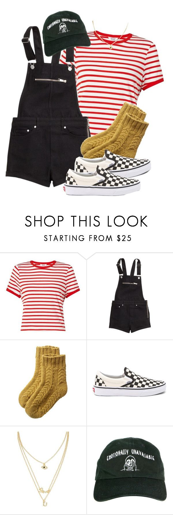 """""""Roy Woods - In The Club"""" by moidestiny ❤ liked on Polyvore featuring Miss Selfridge, H&M, Toast, Vans and Emotionally Unavailable"""