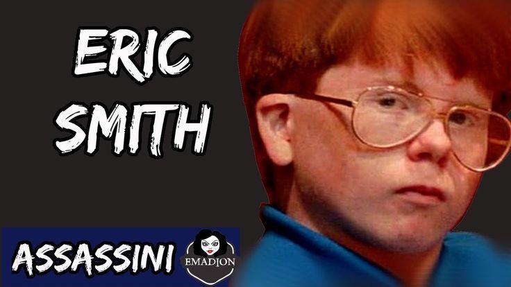Eric Smith bambino assassino (il diavolo rosso)