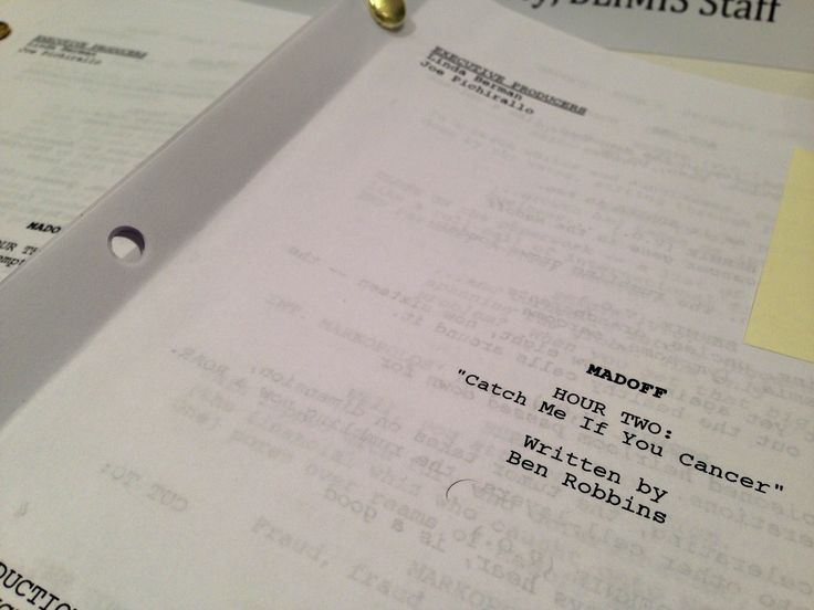 Jordan was at the table read for the new ABC mini-series MADOFF, shooting in New York this summer, starring Richard Dreyfuss. Jordan plays Madoff's attorney, Ethan Blum.