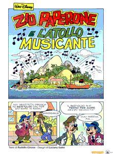 Fumetti (Comics) Disney e NONdisney di Luciano Gatto