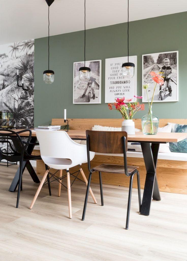 Le papier-peint panoramique, un must de la décoration intérieure