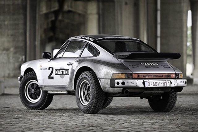 Would You Wheel A Safari Porsche Overlandkitted Saint Motors Https Ift Tt 2p8pnfj Porsche 911 Porsche Porsche Cars