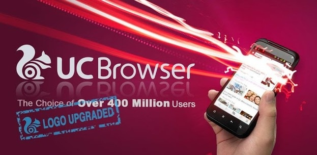 UC Browser 8.6.1 for Android Download Now