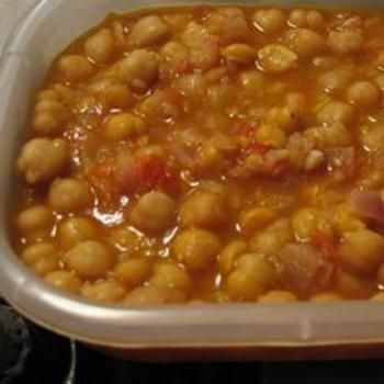 Indian Chickpeas: Chickpea Recipes, Indian Chickpeas Going, Chickpeas Recipes, Chickpeas Allrecipes Com, Indian Food, Indian Chickpeas Chole, Indian Chickpeas Just, Indian Recipe