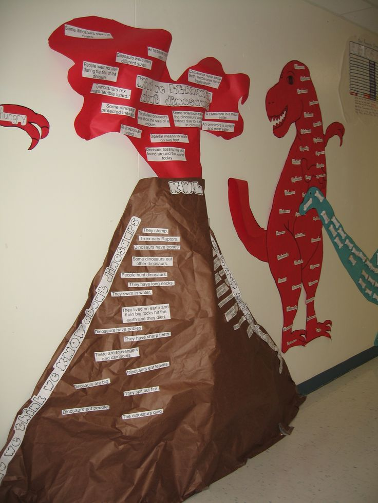 Preschool Classroom Theme Decoration ~ Best images about dinosaurs on pinterest dog biscuits