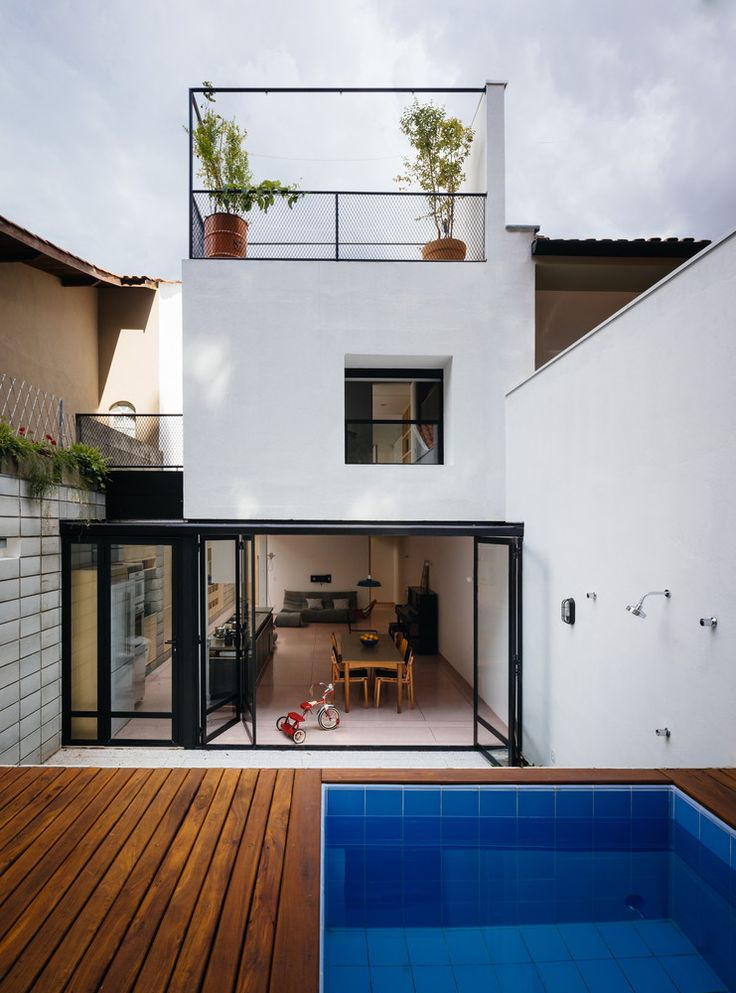 Gallery of Vila Ipojuca House / 23 SUL 1 in 2020