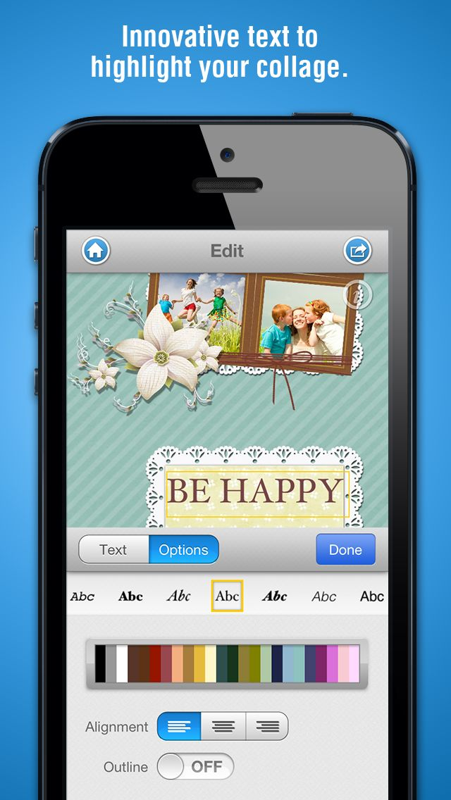 Picture Collage Maker 1.4.0 –Top Free Photography App for iOS - http://www.techmero.com/2013/08/picture-collage-maker-1-4-0-top-free-photography-app-for-ios/