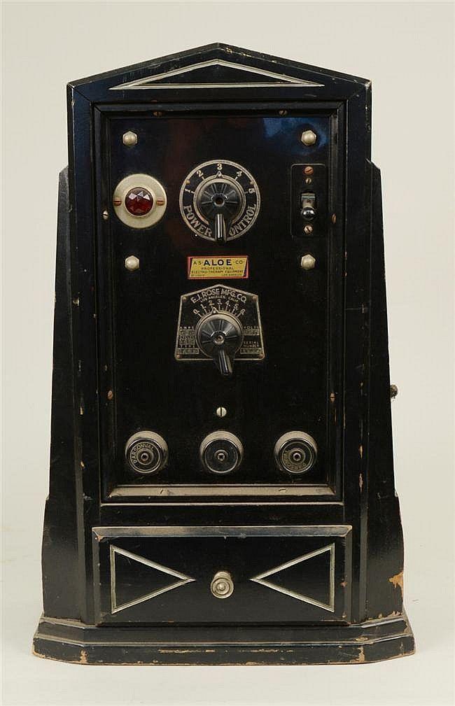 electro therapy machine