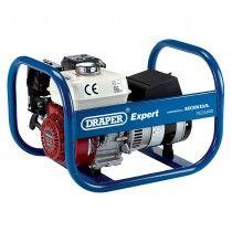 Draper PG350R 3.5kVa Honda Petrol Generator