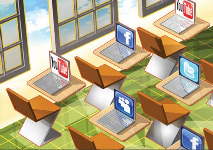 Teachers Guide to Teaching Using Social Media ~ Educational Technology and Mobile Learning