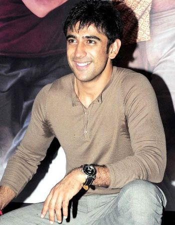 Amit Sadh has a positive approach towards life!