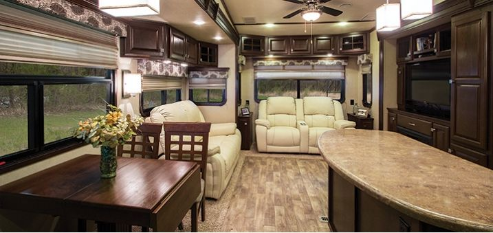 49 best images about 5th wheel ideas on pinterest open for Fifth wheel with bonus room