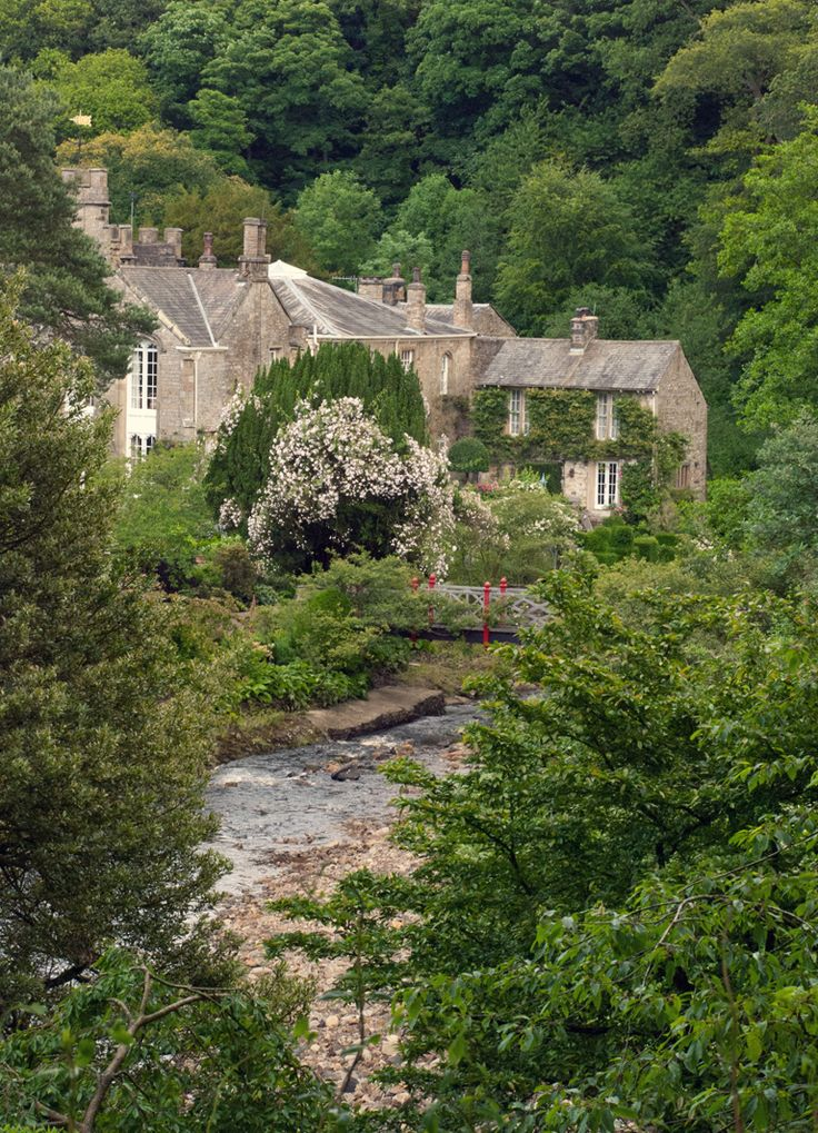 gresgarth hall the loveliest garden i have ever seen lisa cox garden designs blog
