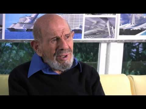Разрешение конфликтов - Жак Фреско - Проект Венера - YouTube