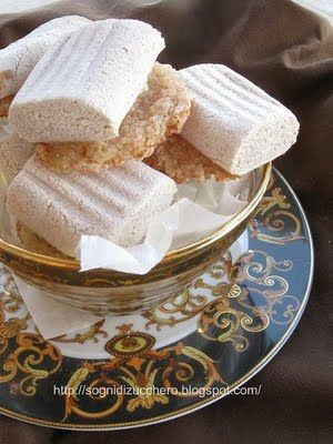 In Sicily this day of the dead cookies recipe is a sweet treat known as 'ossa dei morti' or 'Bones of the Dead'