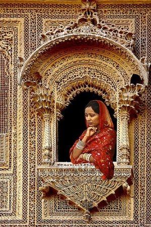 india by Eva