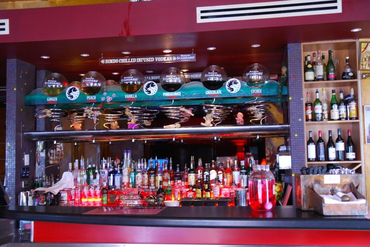 Photo of Bar @ Bimbo deluxe