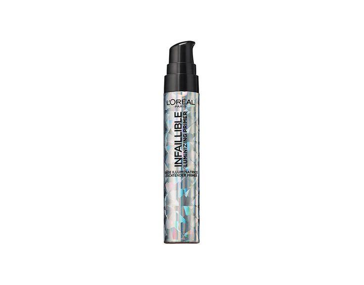 Infaillible Primer Base de Teint Illuminatrice, Base de Teint L'Oréal Paris. Achetez vos produits Maquillage sur le site L'Oréal Paris. Vidéos, tutoriels et diagnostics personnalisés sur le site.