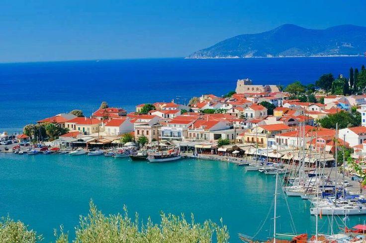 GREECE CHANNEL | #Samos http://www.greece-channel.com