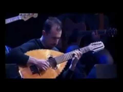 HOMMAGE CORSE A DEUX GRANDS DE LA CHANSON KABYLE - YouTube